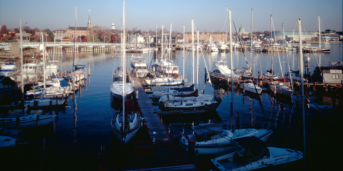 Carrol S Creek Cafe Annapolis Waterfront Seafood Restaurant