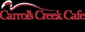 Carrol's Creek Cafe