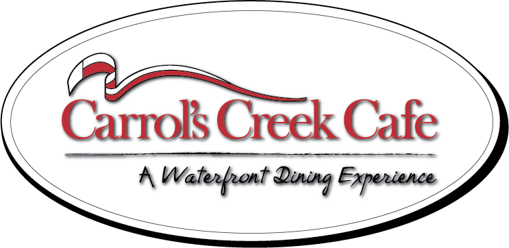Carrol's Creek Cafe – Annapolis' Waterfront Seafood Restaurant
